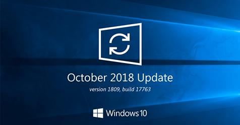 Nova atualização para o Windows 10 causa problemas